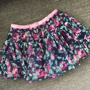 Other - Girl Tutu Size 5t